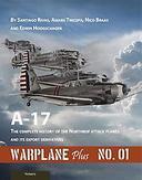 Warplane Plus 01: A-17: 1