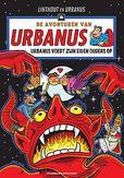 URBANUS 186. URBANUS VOEDT...