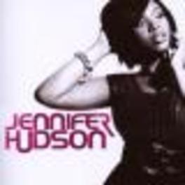 JENNIFER HUDSON Audio CD, JENN HUDSON, CD