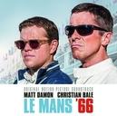 LE MANS '66 - 2019 FILM