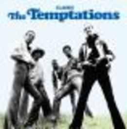 CLASSIC:MASTERS.. .. COLLECTION Audio CD, TEMPTATIONS, CD