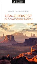 Capitool USA Zuidwest