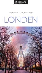 Capitool reisgidsen Londen