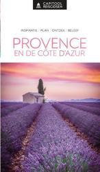 Provence en de Cote d'Azur