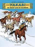 De geest van de paarden...
