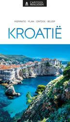 Capitool reisgidsen Kroatie
