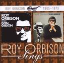 SINGS DON GIBSON/HANK.. .. WILLIAMS THE ROY ORBISON WAY, 1967 & 1969 ALBUMS