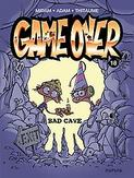 GAME OVER 18. BAD CAVE