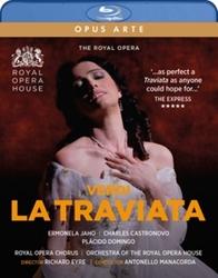 Royal Opera House Antonello...