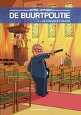 BUURTPOLITIE 07. DE MAGNEETVISSER