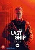 Last ship - Seizoen 5, (DVD)