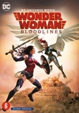 Wonder woman - Bloodlines,...