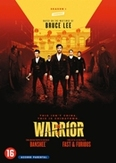 Warrior - Seizoen 1, (DVD)