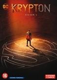 Krypton - Seizoen 1 , (DVD)