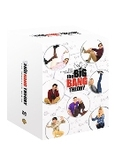 Big bang theory - Complete...