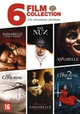 Conjuring collection , (DVD)