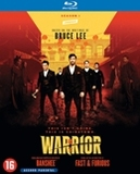 Warrior - Seizoen 1, (Blu-Ray)