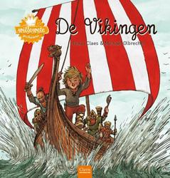 Willewete. De Vikingen