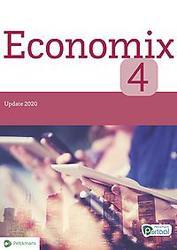 Economix 4 leerwerkboek...