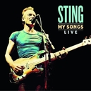 MY SONGS -LIVE-
