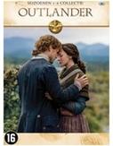 Outlander - Seizoen 1-4, (DVD)