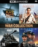 War collection, (Blu-Ray 4K...
