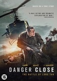 Danger close, (DVD)