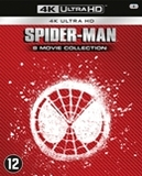Spider-man - 8 movie...