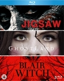 Jigsaw + Ghostland + Blair...