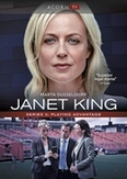 Janet King - Seizoen 3, (DVD)