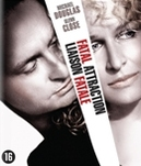 Fatal attraction, (Blu-Ray)