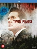 Twin peaks - Seizoen 1-3,...