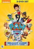 Paw patrol 14-16, (DVD)