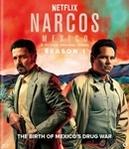 Narcos Mexico - Seizoen 1,...