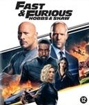 Fast & furious - Hobbs &...