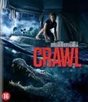 Crawl, (Blu-Ray)