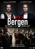 Aber Bergen - Seizoen 1-3,...