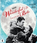 It's a wonderful life,...