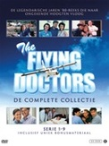 Flying doctors - Seizoen...