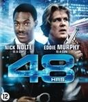 48 hours, (Blu-Ray)