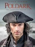 Poldark - Seizoen 1-5, (DVD)