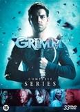 Grimm - Complete...