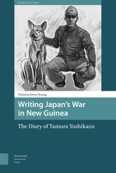 Writing Japan's War in New...