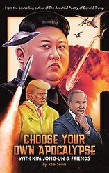 Choose Your Own Apocalypse...