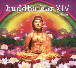 BUDDHA BAR XIV V/A, CD