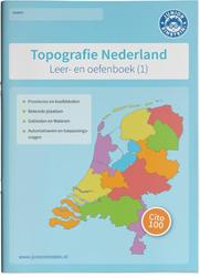 Topografie Nederland Leer-...