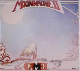 MOONMADNESS -DELUXE- 2ND DISC IS HAMMERSMITH ODEON GIG APRIL 14TH 1976 Audio CD, CAMEL, CD
