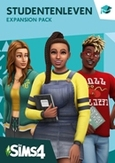 Sims 4 – Studentenleven...