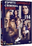 Criminal minds - Seizoen 14 , (DVD)