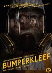 Bumperkleef, (DVD)